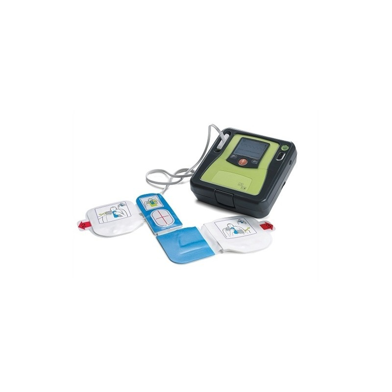 ZOLL AED Pro with CPR-D Padz
