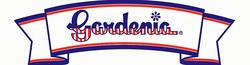 Gardenia width=