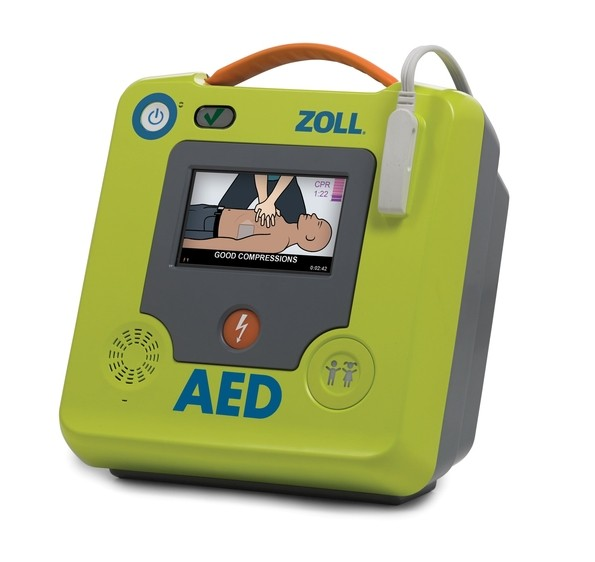 ZOLL AED 3 Philippines