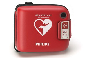 Philips Heartstart FRx