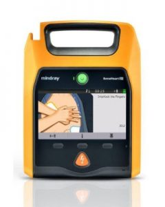 Mindray Beneheart D1 Public AED