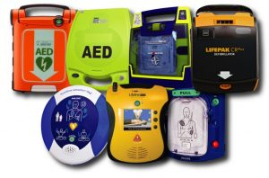 AEDs Philippines
