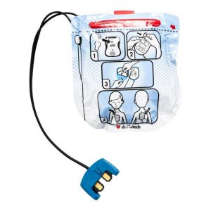 Defibtech Lifeline VIEW AED Electrode Pads for Children