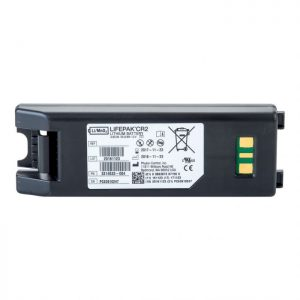 Physio Control Lifepak CR2 Battery