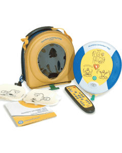 Heartsine Samaritan PAD 500P AED Trainer package